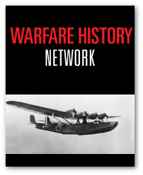 Warfare History Network - Last of the Gilbert Islands Coastwatchers