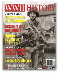 WWII History - NROTC Success